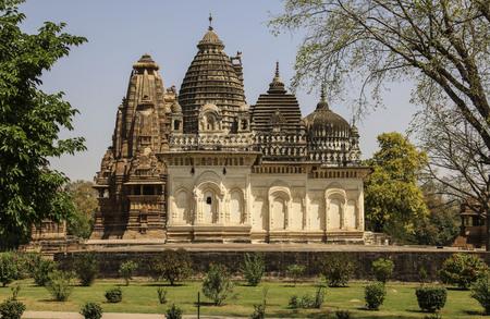 Pratapeshwar Temple,Western Temples of Khajuraho,India