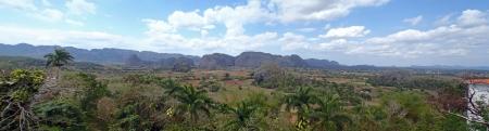 pinar: Valley of Vinales with mogotes, Cuba