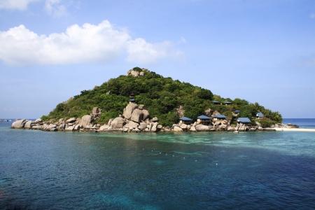 Thailand: koh tao photo
