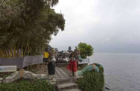 bratan: Bali Pura Ulun Danu Bratan Water Temple