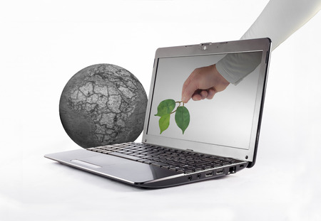 put on: Put technology at the service of nature