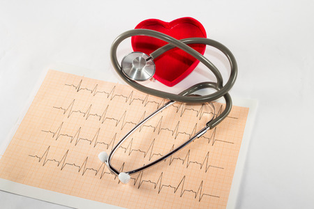 beat: stethoscope to listen to the beat of our heart