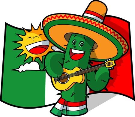 mexican sombrero: Cinco de Mayo
