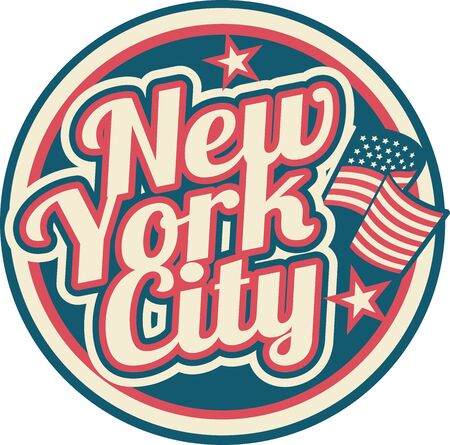 New York City symbol