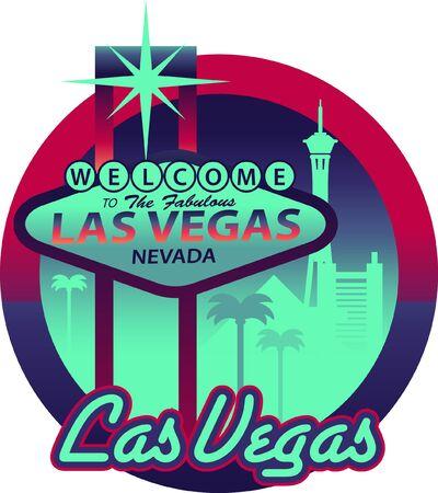 Las Vegas Nevada Skyline