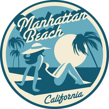 Manhattan Beach Los Angeles California
