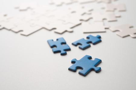 oneness: Montare il pezzo del puzzle per pezzo