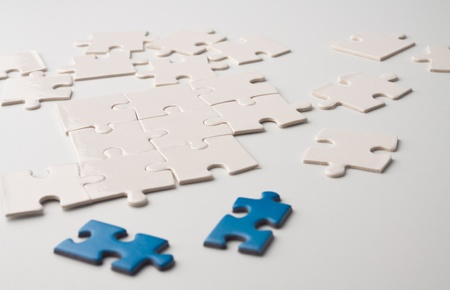 oneness: Assemble the puzzle piece by piece