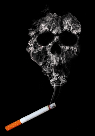killing cancer: No Smoking