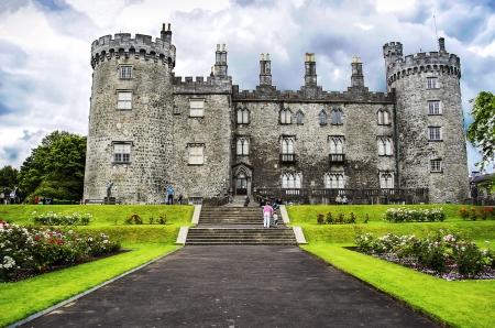 Kilkenny Standard-Bild - 18724156