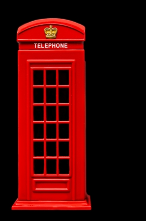 Telephone UK photo
