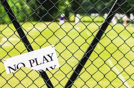 cartel: No Play