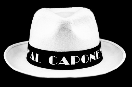 godfather: Al Capone