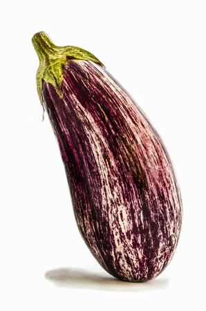 brinjal: Aubergine