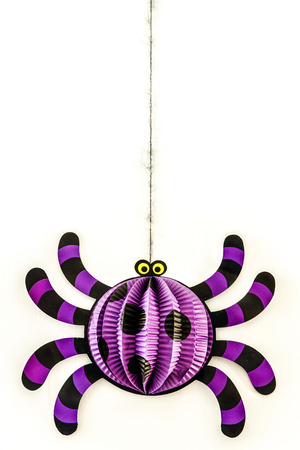 Gothic Spider Stock Photo - 24031006