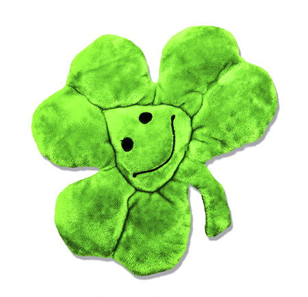 patron saint of ireland: Funny Irish Shamrock
