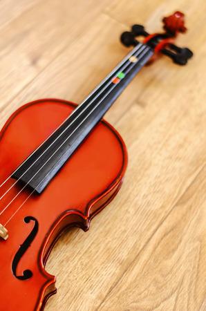 bout: Violin