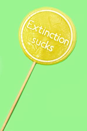 extinction: Extinction Sucks