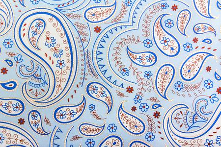 Blue Background  Standard-Bild - 27946212
