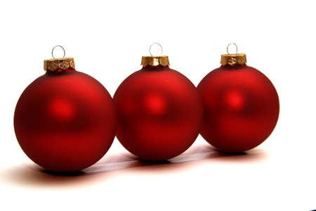 weihnachtsbaum: Weihnachtskugeln
