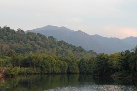 chang: Tropical island Koh Chang
