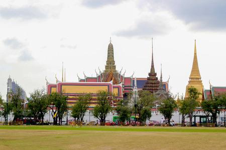 Wat Phra Kaew: Wat Phra Kaew Temple
