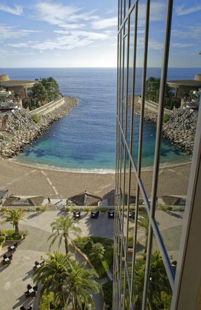 montecarlo: Vacation spots picture. montecarlo coast.principality of monaco.