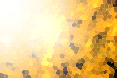 dotted background: Abstract circular bokeh background of LED bulblight