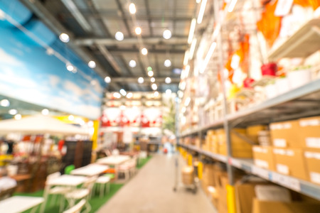 storehouse: Warehouse or storehouse with blur background