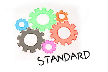 regulation: Gears and regulation mechanism