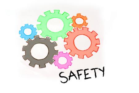 Gears and regulation mechanism