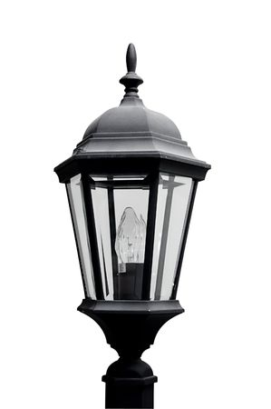 lamp post Imagens