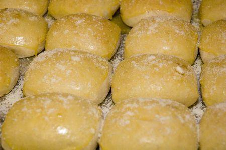 Parmesan Garlic Rolls photo