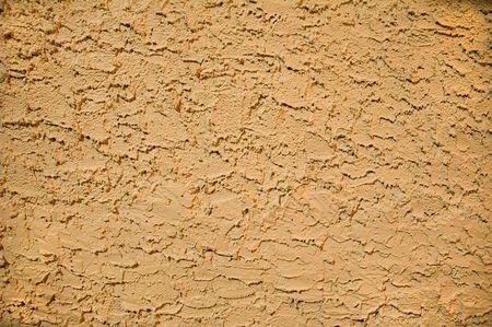 stucco: Background of stucco wall