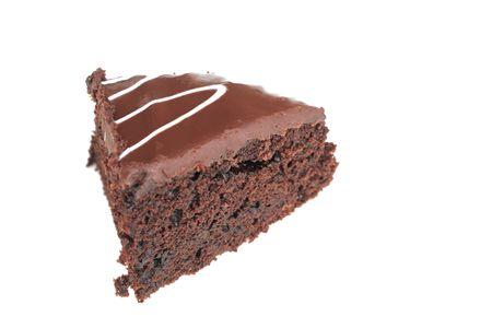chocolaty: Mud cake