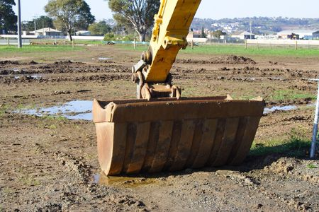 earth mover: Earth mover scoop