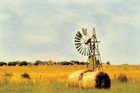Windmill Stock Photo - 2326689