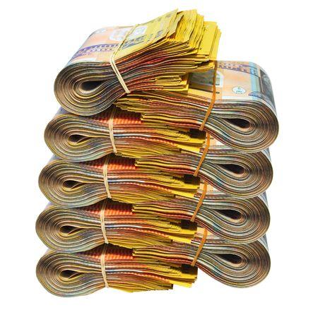 future earnings: Australian Money