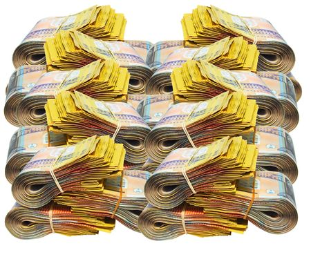 money exchange: Australian Money