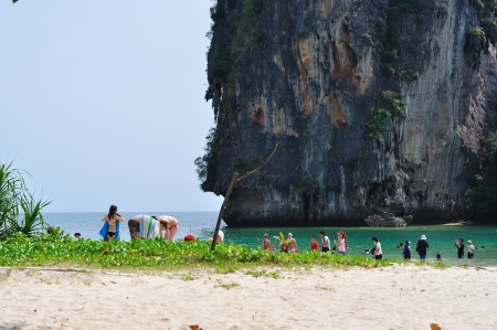 vocation: Vocation at Krabi Tthailand