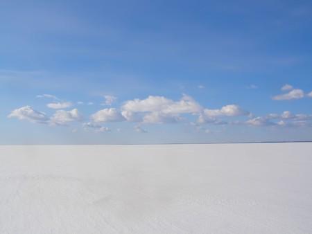 Snow spaces Stock Photo - 8188457
