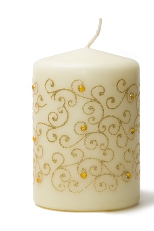 Candle  Stock Photo - 8471975