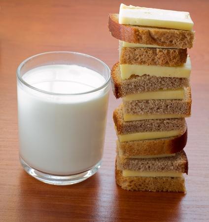 aliments: La laiterie de denr�es alimentaires 3