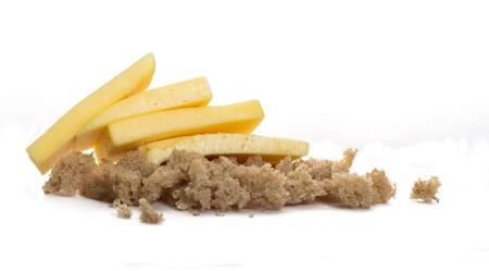 grinta: panino di graniglia