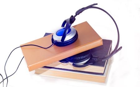 audio-book Stock Photo - 9685037