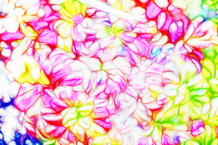 Abstract background computer generated, arabesquitic texture, damascened texture, evolutions of an arabesque pattern, floral ornament, flowerbed, flower garden Stock Photo