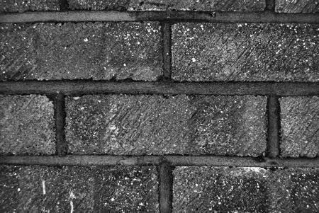 blacks: monochrome wall texture stock photo Stock Photo