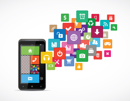 platforms: Applications for mobile platforms