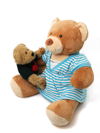 osos de peluche: Ositos de peluche