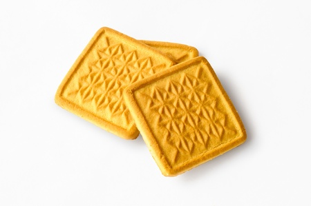 Some very simple biscuits